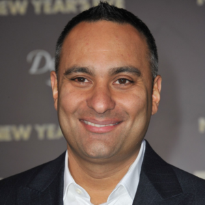 Russell Peters bio, age, family, school, Comedy, girlfriend