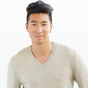 Chris Pang