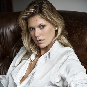 Alexandra Richards