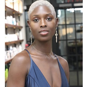 Jodie Turner-Smith