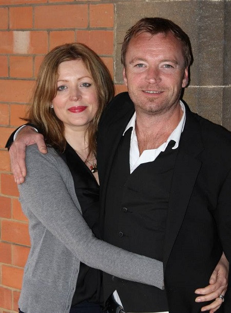 Dormer married natalie Who is